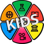 Trivia Questions and Answers Kids APK icon