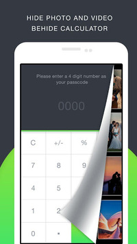 Calculator Vault APK : Download v1 9 for Android at AndroidCrew