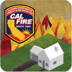 CAL FIRE Ready for Wildfire APK icon