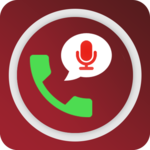 Call recorder APK icon