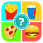 Hi Guess the Food APK icon