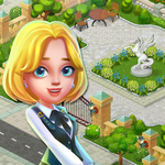 Town Story - Match 3 Puzzle APK icon