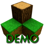 Survivalcraft Demo APK icon