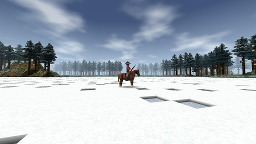 Survivalcraft Demo APK screenshot 2