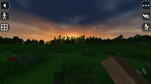 Survivalcraft Demo APK screenshot 3