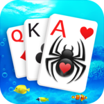 Spider Solitaire APK icon