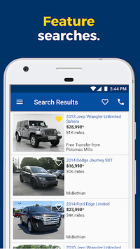 Carmax Cars For Sale Search Used Car Inventory Apk Download V2