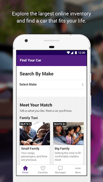 Cars.com – Shop New & Used Cars & Trucks For Sale APK screenshot 1