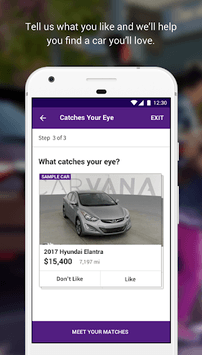Cars.com – Shop New & Used Cars & Trucks For Sale APK screenshot 2