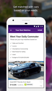 Cars.com – Shop New & Used Cars & Trucks For Sale APK screenshot 3