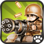 Little Commander - WWII TD APK icon