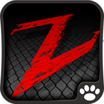 Global Defense: Zombie War APK icon