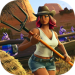FBR COSMETICS - Pickaxes, Gliders, Back Blings... APK
