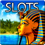 Slots - Pharaoh's Way APK icon