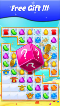 Candy 2018 APK screenshot 3