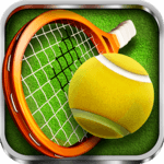 3D Tennis APK icon