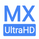 Super HD Video Player APK icon