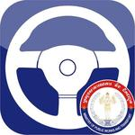 Cambodia Driving Rules APK icon