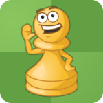 Chess for Kids - Play & Learn APK icon