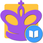 Learn Chess: From Beginner to Club Player APK icon