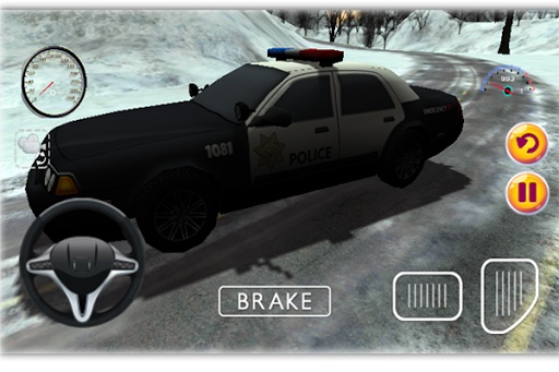 Police Car Driving Game 3d Apk Download V1 1 For Android At