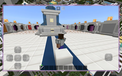 master for minecraft hacked apk