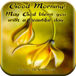 Inspirational Morning Wishes APK icon