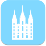Latter Day Temples APK icon