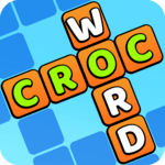Crocword: Crossword Puzzle Game APK icon