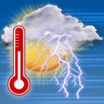 Weather Services APK icon
