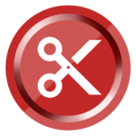 MP3 Cutter and Audio Merger APK icon