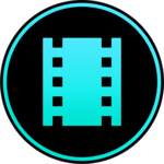 VEdit Video Cutter and Merger APK icon
