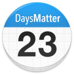 Days Matter - Countdown Event APK icon
