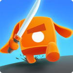 Goons.io Knight Warriors APK icon