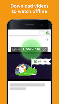 Cốc Cốc Browser APK : Download v76 0 116 for Android at AndroidCrew