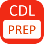 CDL Practice Test 2019 Edition APK icon