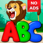 ABCD for Kids - Cartoon Pack (No Ads & Fully FREE) APK