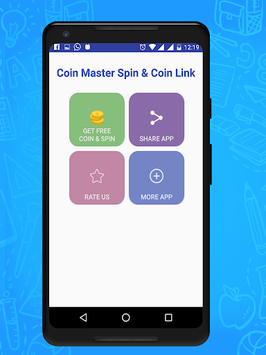 Daily Get Free Coin And Spin APK : Download v1 4 for Android