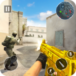 Cold Blooded Sniper Shooting APK icon