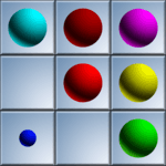Lines Deluxe - Color Ball APK icon