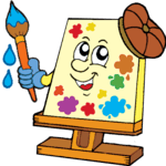 Coloring Pages APK icon