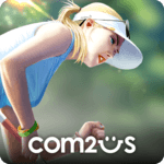 Golf Star™ APK icon