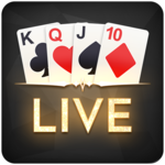Live Solitaire  - Klondike Casino Card Game APK