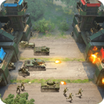 Trench Assault APK icon