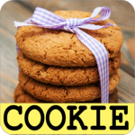 Cookie recipes with photo offline APK icon
