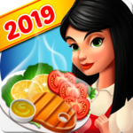 Kitchen Fever Pro Cooking Games & Food Restaurant APK icon