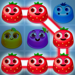Pudding Pop - Connect & Splash Free Match 3 Game APK