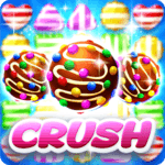 Cookie Mania - Sweet Match 3 Puzzle APK
