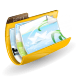 Cool 3D Gallery APK icon