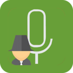 Secret voice recorder (SVR) APK
